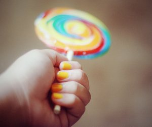 lollipop and candy image