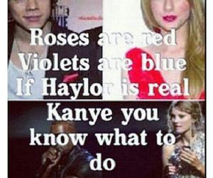 kanye west, Taylor Swift, and Harry Styles image