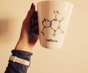 caffeine image