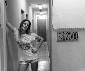 Bruna, prostitute, and vintão image