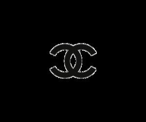 chanel, fashion, and Logo image