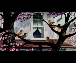 lady and the tramp and animation backgrounds image