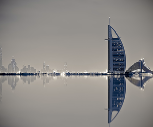 Dubai, UAE, and burj al arab image