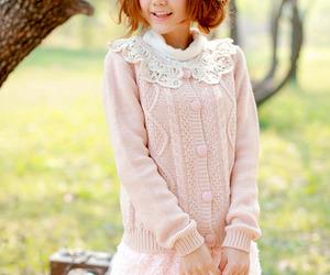 cute fashion japan image