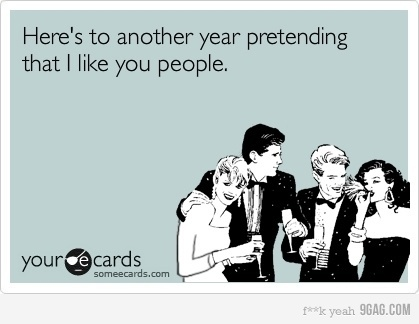 2012 9gag ecard funny happy new year inspiring picture on