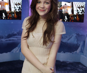 41 Images About Georgie Henley On We Heart It See More About