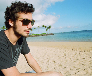 fabrizio moretti and the strokes image
