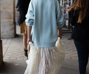 girl, style, and street style image