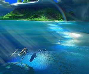 passage, celestial exploring, and kagaya yutaka image