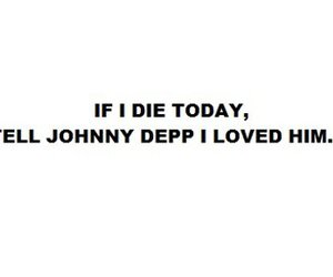 funny, him, and johnny depp image