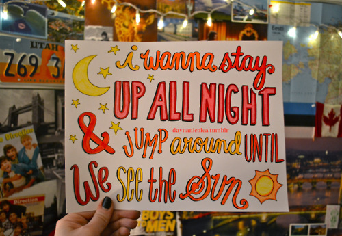 41 images about One Direction Lyrics on We Heart It | See