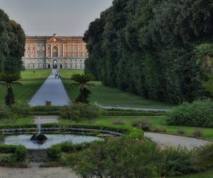 fountain, garden, and italy image
