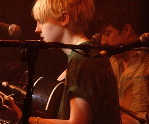 gig, Laura Marling, and music image