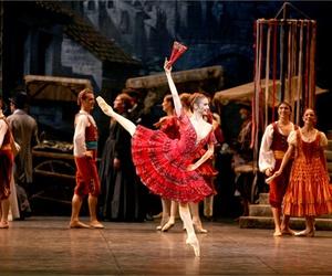 amazing, Svetlana Zakharova, and ballet image