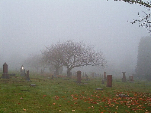 bc, canada, and cemetery image