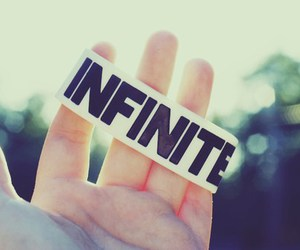 bands and infinite image