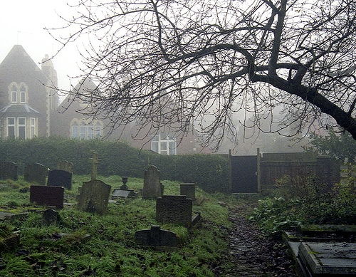 britain, english, and grave image