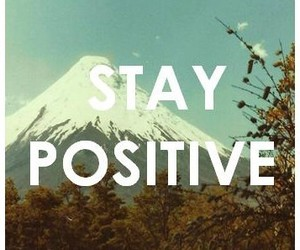 inspired, spiritual, and stay positive image