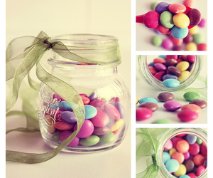 sweet and colorful image