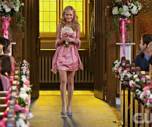 wedding and britt robertson image