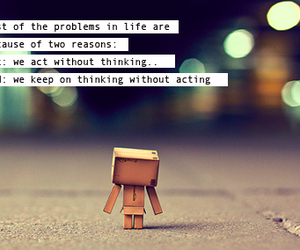 life, quote, and problem image