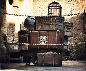 harry potter, hogwarts, and camera image