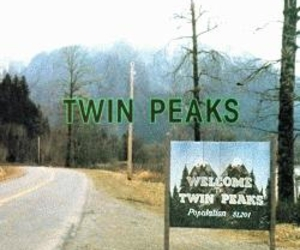 best show ever and Twin Peaks image