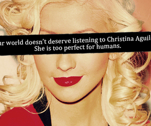 christina aguilera, confessions, and generation image