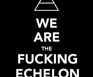 echelon, 30 seconds to mars, and 30stm image