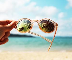 amazing, fun, and glasses image