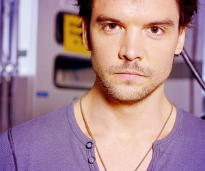 primeval, andrew lee potts, and connor temple image