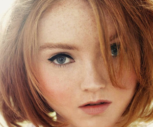 Lily Cole, beautiful, and model image