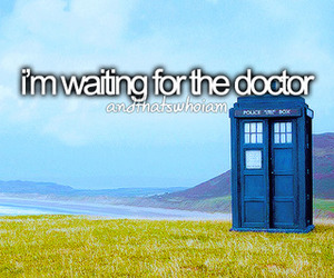 doctor who and and that's who i am image