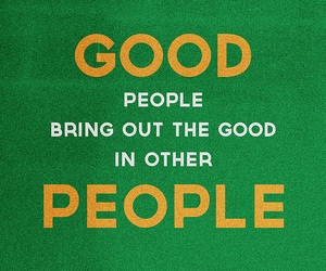 quote, good, and people image