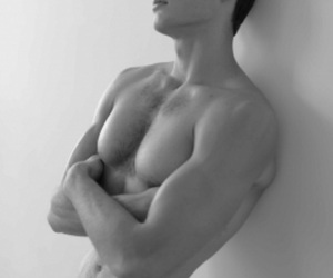 Hot, boy, and Hottie image