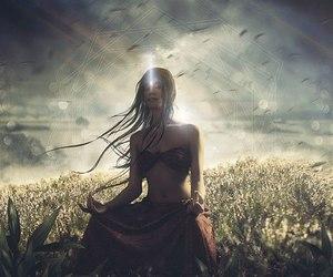 meditation and peace image