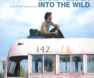 into the wild, movie, and nature image