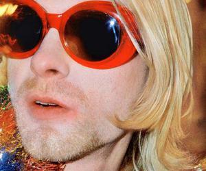 artist, grunge, and nirvana image