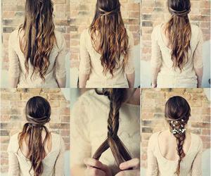 cabelos and penteados image