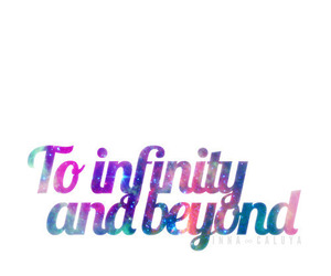 infinity, quote, and text image