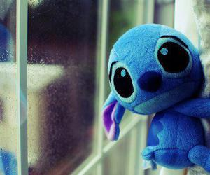 blue, stitch, and toy image