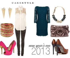 outfit new years eve image