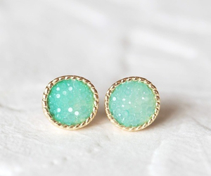 earrings and style image
