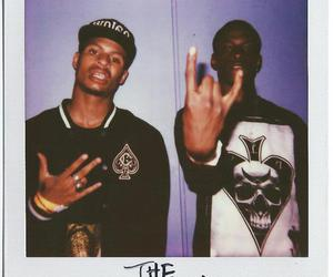 hip hop, indigo children, and the underachievers image