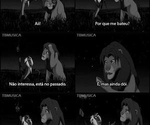 black and white, quote, and disney image