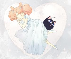 renee, rini, and mini moon image