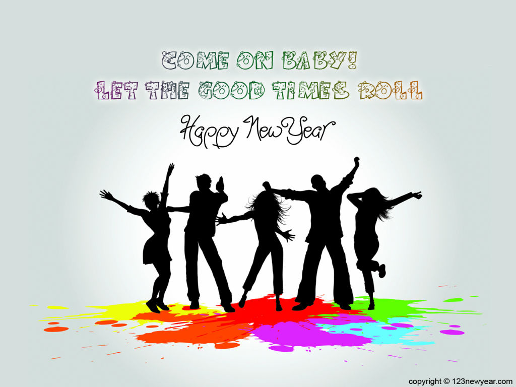 new year party wallpaper uploaded by newyear celebration