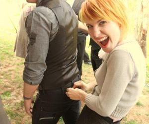 hayley williams, redhead, and cute image