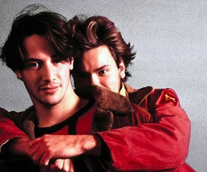 90s, keanu reeves, and my own private idaho image