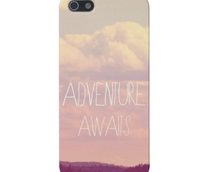 adventure, girly, and iphone image